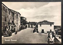 Frontale Apiro Marche Macerata Non Viaggiata Cod.c.2054 - Macerata