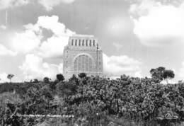 AFRIQUE DU SUD South Africa Monument Pretoria 14 (scan Recto Verso)KEVREN0VIC - South Africa