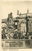 004676  Bayreuth - Markgrafenbrunnen - Bayreuth
