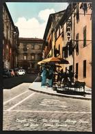Cingoli Via Cavour Marche Macerata Non Viaggiata  Cod.c.2058 - Macerata