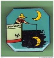 PECHE *** PESCALUNE *** 0045 - Badges