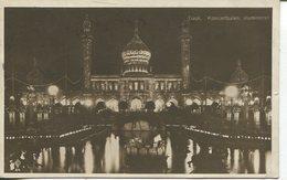 004679  Kobenhaven - Koncertsalen Illuminiert  1920 - Dänemark
