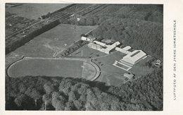 004680  Luftfoto Af Den Jyske Indraetsskole  1961 - Dänemark