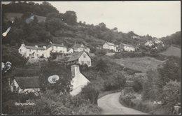 Berrynarbor, Devon, C.1960 - Overland Views RP Postcard - Other
