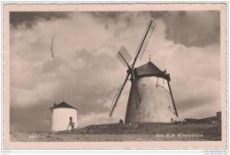 AK - NÖ - Retz Mit Den Alten Windmühlen - 1943 - Hollabrunn