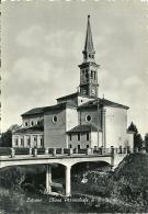 LUTRANO  FONTANELLE  TREVISO  Chiesa Parrocchiale Di San Nicolò - Treviso