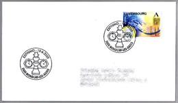 RELOJ DE AJEDREZ - CHESS CLOCK. Mondorf Les Bains 2000 - Ajedrez