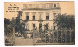 B-6776   SPA : Hotel-Pavillon Beau Sejour - Spa