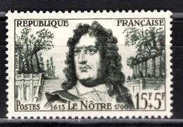 FRANCE 1959 -  Y.T. N° 1208 - NEUF** /4 - France