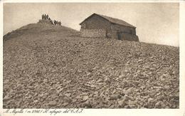 1079-4C RIFUGIO DELLA MAJELLA - Italia