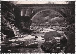 15. Gf. Le Pont Du Modour Sur La Cère. 104 - Non Classés