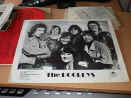 The Dooleys Autographs - Autographs