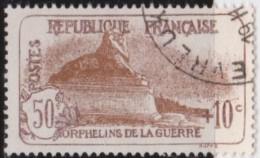 France   .    Yvert  .        230         .      O   .      Oblitéré - France