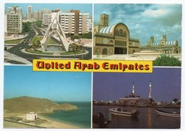 UNITED ARAB EMIRATES VIEWS / MOSQUE - Emirati Arabi Uniti