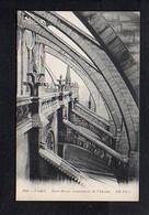 75 Paris / Notre Dame / Contreforts De L'Abside .... - Notre Dame De Paris