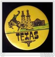 ##11, Texas, Pétrole, Rhodéo, Oil, Petroleum, Horse, Cheval, Hippisme, Rodéo - Animals
