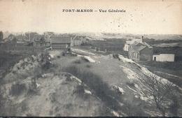 SOMME - 80 - FORT MAHON - Vue Générale - Fort Mahon