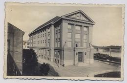 Bratislava.  Zemedelské Muzeum  1939y. Cyrkulation Slovakia   E510 - Slovakia