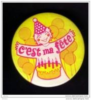 ##17, Fête, Anniversaire, Ballon, Gâteau, Balloon, Cake, Birthday - Unclassified