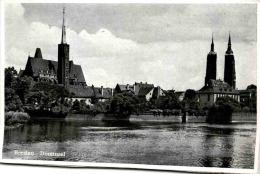 Breslau - Dominsel (1058) - Polen
