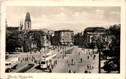 Breslau - Königsplatz (46) - Polen