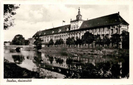 Breslau - Universität (1006) - Polen