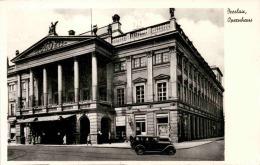 Breslau - Opernhaus (1051) - Polen