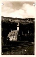 Wölfelsgrund - Evangelische Kirche * 16. 10. 1941 - Polen