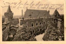 Die Gröditzburg (259) - Polen