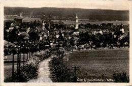 Blick Auf Greiffenberg In Schlesien (2914) * 1931 - Polen