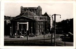 Stalinogrod - Panstwowy Teatr Slaski * 15. 1. 1957 - Polen