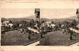 Schreiberhau Im Riesengebirge - 2 Bilder (83768) - Polen
