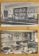5 C.P.A. Hachy - Pensionnat Saint-Joseph - Habay