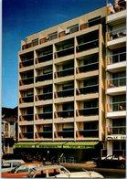 85 Sables D'olonne - Bar Restaurant Arundel Hotel , Boulevard Franklin Roosevelt (automobiles) - Commerce CPSM - Sables D'Olonne