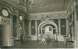 Dresden 1908; Grosse Kunstausstellung. K. U. K Unter Den Sächsischen Kurfürsten. Barocksaal - Nicht Gelaufen. - Dresden