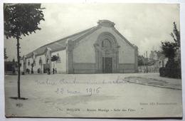 ANCIEN MANÈGE - SALLE DES FÊTES - MELUN - Melun