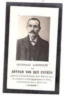 Image Mortuaire (1917) - 1914-18