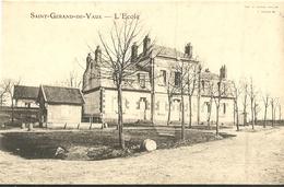 Saint Gerand De Vaux L Ecole - Other Municipalities