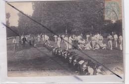 La Bazoche-Gouêt (28) Campement Du 13e Cuirassiers - Unclassified