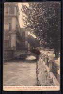 ARANJUEZ 1915. PUENTE DE LOS REYES CATÓLICOS. JARDIN DE LA ISLA. NUEVA  POS 836 - Madrid