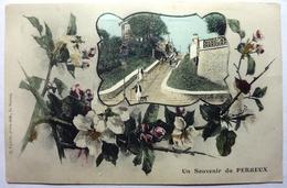 UN SOUVENIR DU PERREUX - LE PERREUX - Le Perreux Sur Marne
