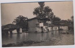 Kesküb Flood  Anout 1917y.   E512 - Macedonia