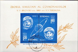Romania CTO SS - Space