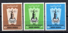 Serie Nº 350/2 Arabia Saudita - Saudi Arabia