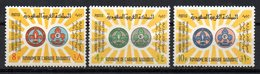 Serie Nº 265/7  Arabia Saudita - Arabia Saudita