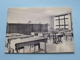 WILRIJK Instituut Ste. URSULA - SNITKLAS ( Thill ) Anno 19?? ( Zie Foto Detail ) ! - Antwerpen