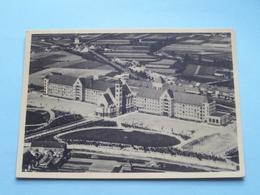 Seminarium St. Joseph / Arch. S. Van Craen ( Thill ) Anno 1948 ( Zie Foto Detail ) ! - Malines