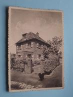 Kindertehuis - Home R.T.T.  OOSTMALLE ( Thill ) Anno 1955 ( Zie Foto Detail ) ! - Malle