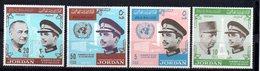 Serie Nº 554/9  Jordania - Jordania