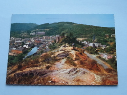 PANORAMA ( Lander ) Anno 1978 ( Zie Foto Detail ) ! - La-Roche-en-Ardenne